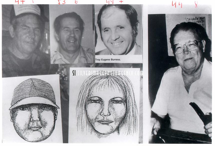 aileen wuornos victims